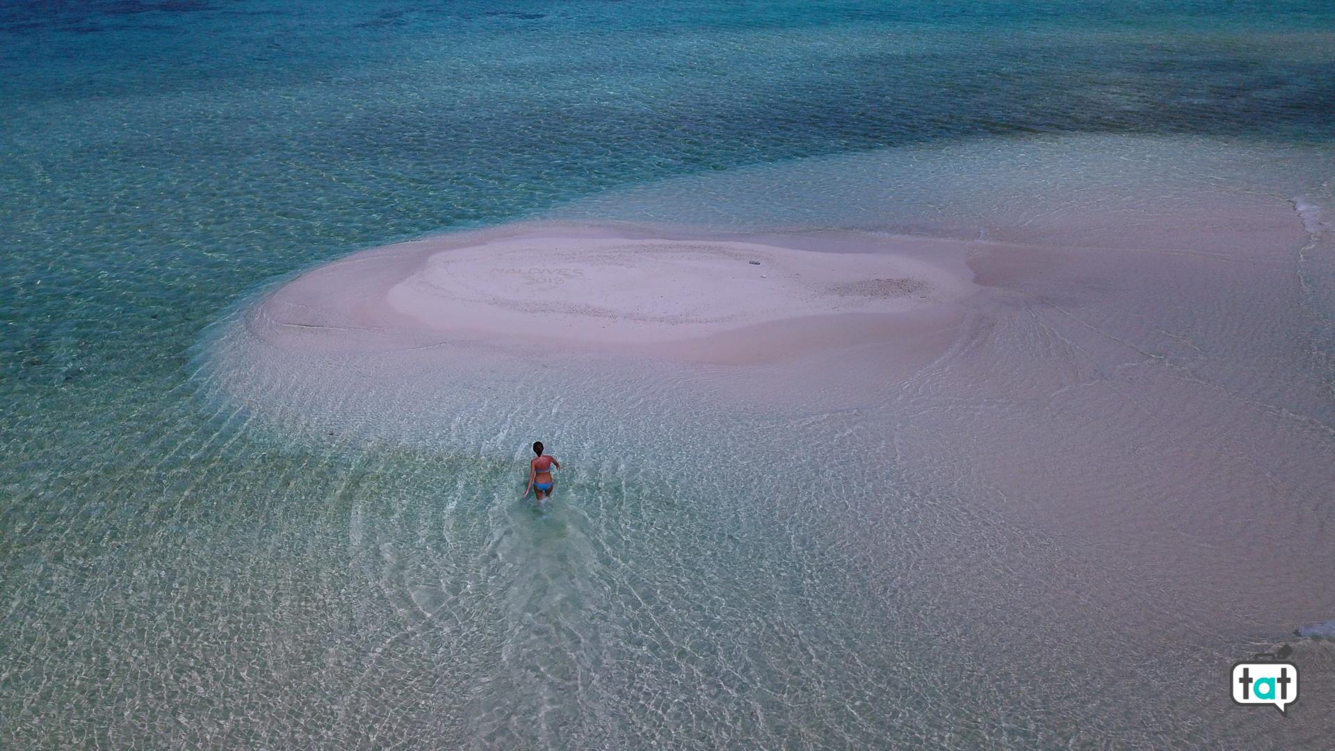 miglior spiagge maldive