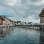 Cosa vedere a Lucerna in un weekend