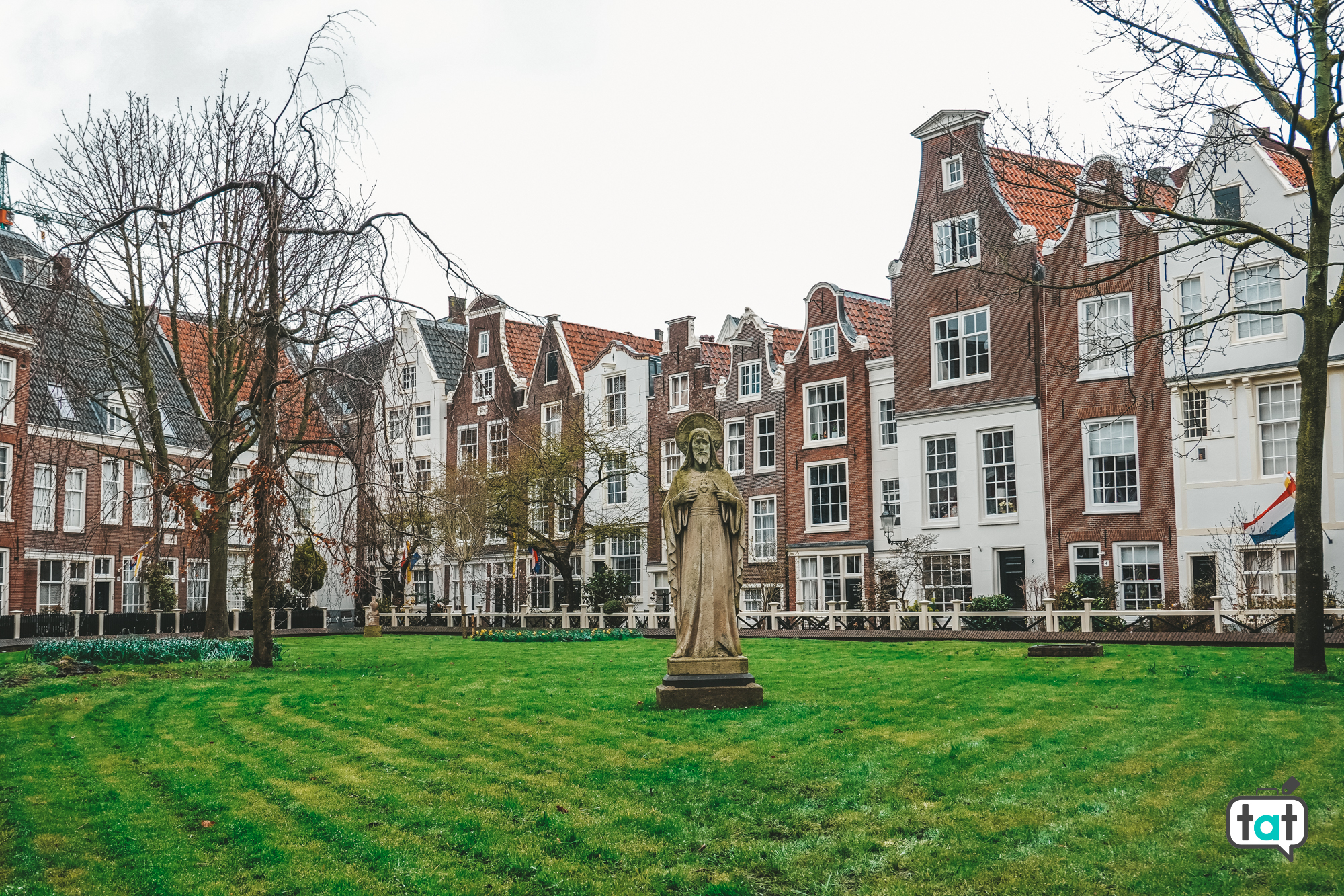 Amsterdam centro